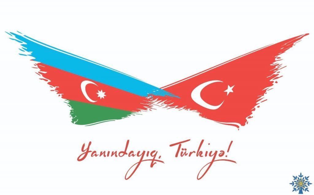 """Kamran Quliyev: """"Siyasi partiyaların birgə bəyanatı """"İki dövlət bir millət"""" prinsipinin təcəssümüdür"""""""